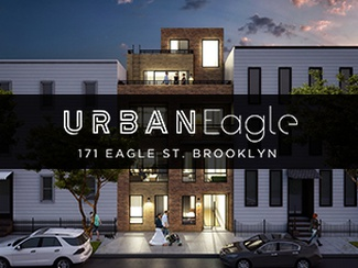 URBAN EAGLE 171 Eagle St  Brooklyn NY 11222
