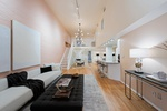 5400 Square Foot Live/Work Space in Tribeca