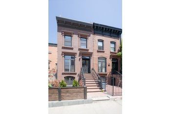 JUST LISTED***BROOKLYN 2 BED 1 BATH***HUGE GARDEN***CLINTON HILL